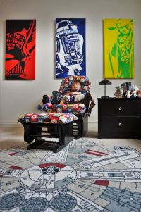 Star Wars Baby Room Ideas | www.imgkid.com - The Image Kid ...
