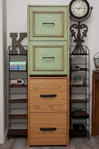 25+ Best Ideas about Laminate Cabinet Makeover on ...