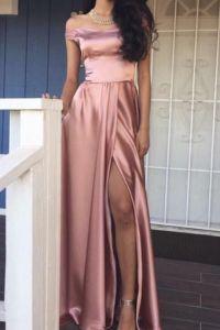 25+ Best Ideas about Slit Dress on Pinterest   Backless ...