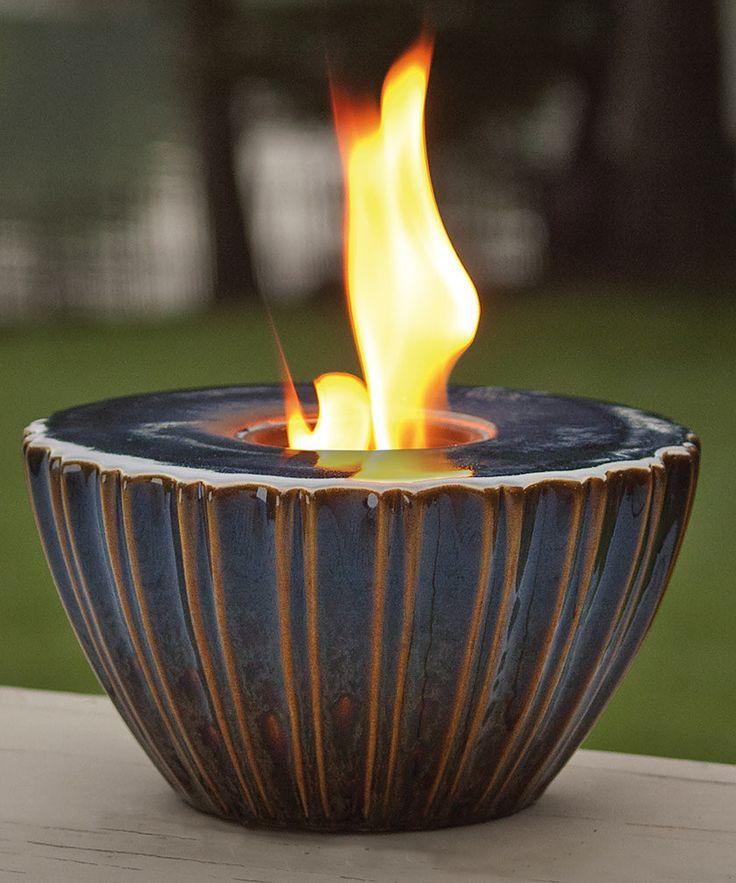 25 Best Ideas About Fire Pots On Pinterest Small Fire