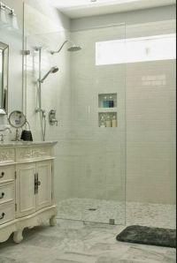 Best 10+ Shower no doors ideas on Pinterest | Bathroom ...