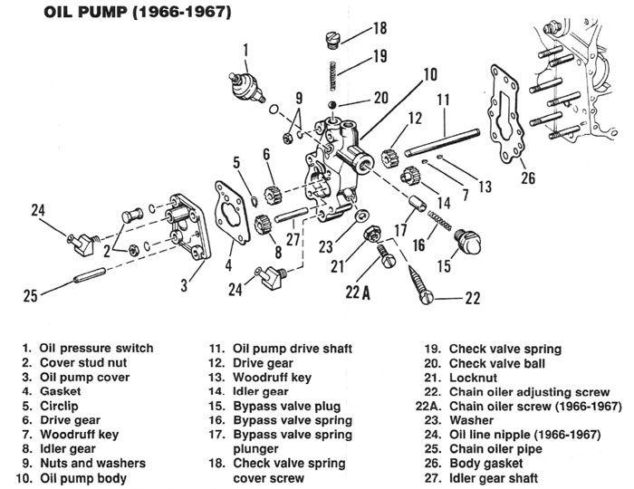 1985 chevy engine diagram