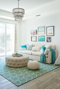 17 Best ideas about Living Room Turquoise on Pinterest ...