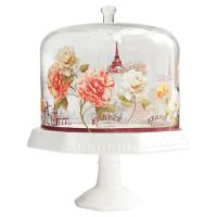 951 best images about Cake Plates and Serving Dishes on ...
