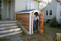 7 best Hide ugly bulkhead door and fuel tank! images on ...
