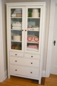 Bathroom Linen Cabinet Ikea