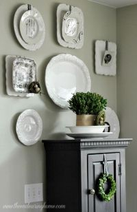 17 Best ideas about Plate Wall Decor on Pinterest | Plate ...