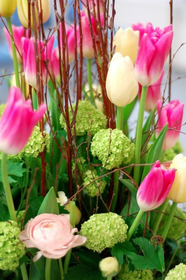 Tulips Flower Arrangement 28 Best Images About Wild Game Dinner Decor On Pinterest