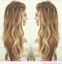 25+ best ideas about Curly Hair Braids on Pinterest | How ...