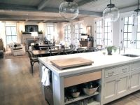 Best 20+ Cottage Open Plan Kitchens ideas on Pinterest ...