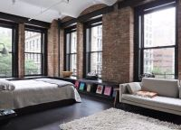 Great Jones loft in NYC. | Dwellings! | Pinterest | Lofts ...