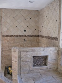 51 best images about Open shower ideas on Pinterest ...