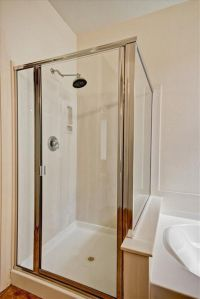 1000+ images about Walk in shower small bathroom on ...