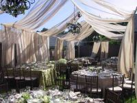 1000+ ideas about Backyard Wedding Receptions on Pinterest ...