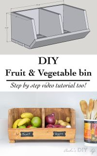 17 Best ideas about Vegetable Storage on Pinterest | Onion ...