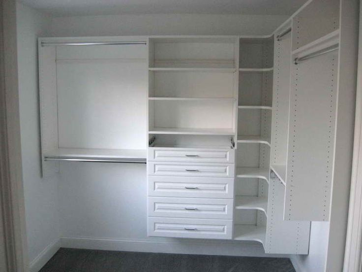 Closet Shelving Systems Lowes Woodworking Projects Plans