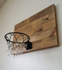 25+ best ideas about Basketball hoop on Pinterest