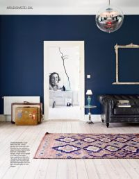 25+ best ideas about Royal Blue Walls on Pinterest | Blue ...