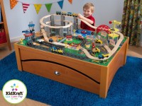 17 Best images about Trains Sets & Train Tables on ...
