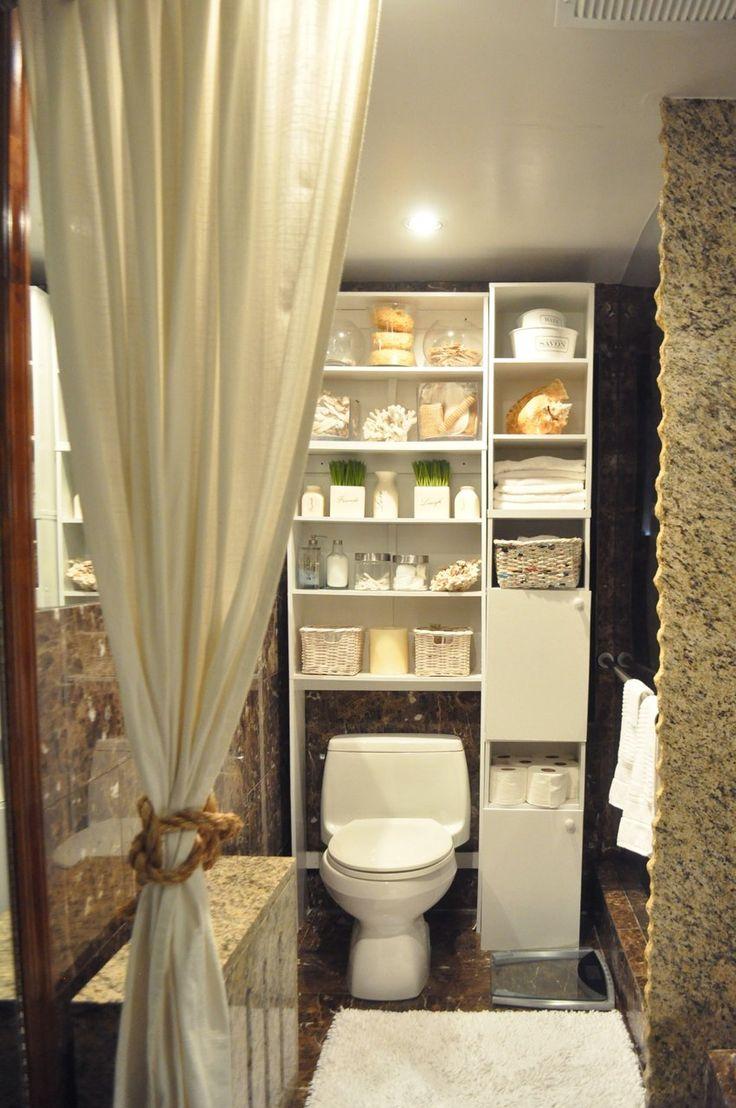 Sofia s diy garden apartment in brooklyn small bathroom storageover toilet