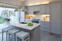 Best 25+ Quartz counter ideas on Pinterest | Gray quartz ...
