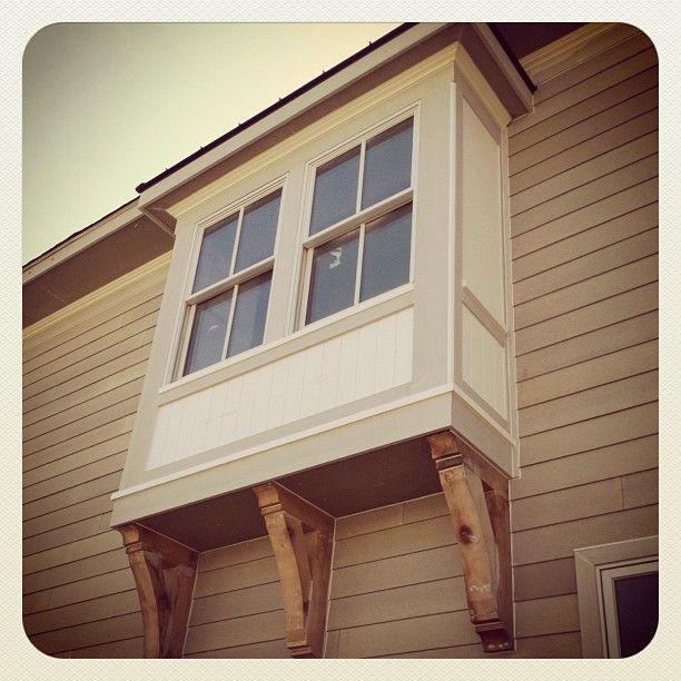 window bump