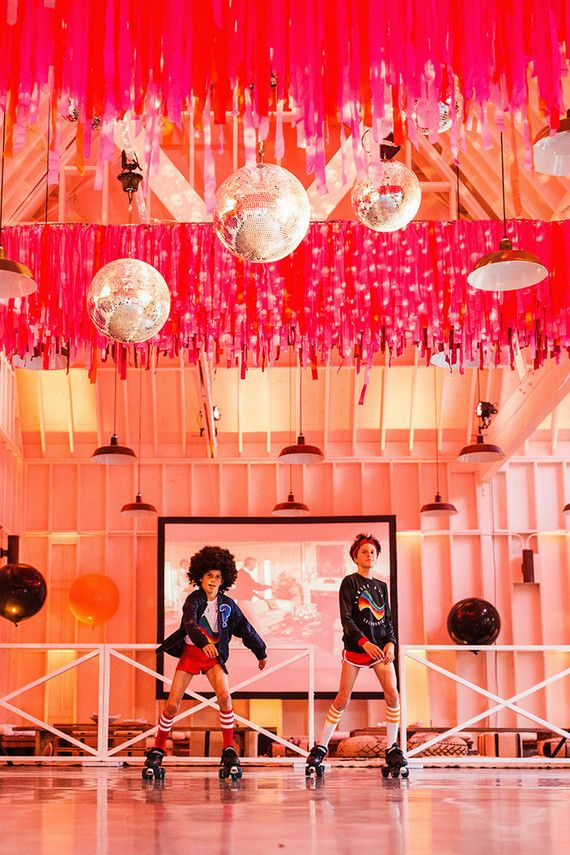 Best 25+ Roller Disco ideas on Pinterest