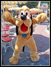 1000+ ideas about Pluto Costume on Pinterest | Goofy ...