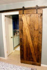 25+ best ideas about Diy barn door on Pinterest | Diy ...