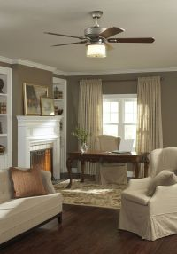17 Best images about Living Room Ceiling Fan Ideas on