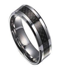 17 Best ideas about Tungsten Wedding Rings on Pinterest ...