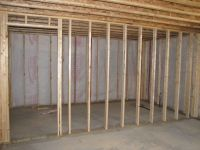 17 Best ideas about Framing Basement Walls on Pinterest ...