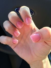 17 Best ideas about Light Pink Acrylic Nails on Pinterest ...