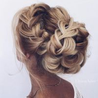 17 Best ideas about Braided Updo on Pinterest | Updos ...