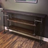 1000+ ideas about Black Pipe on Pinterest | Pipe furniture ...