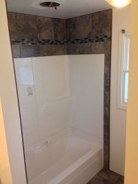 1000+ ideas about Tile Tub Surround on Pinterest | Tub ...