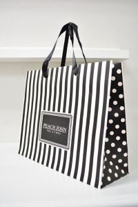 Best 10+ Paper bag design ideas on Pinterest | Shopping ...