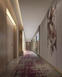 17+ ideas about Corridor Design on Pinterest | Hotel ...