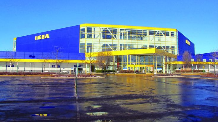 Ikea Near Chicago Ikea - [chicago, Il] - [huge] - Schaumburg, Il | Choose