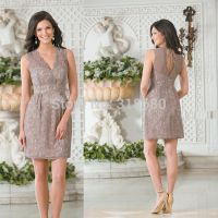 1000+ ideas about Taupe Bridesmaid on Pinterest ...