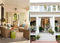 Farmhouse Revival: Southern Living House Plan | New Home ...