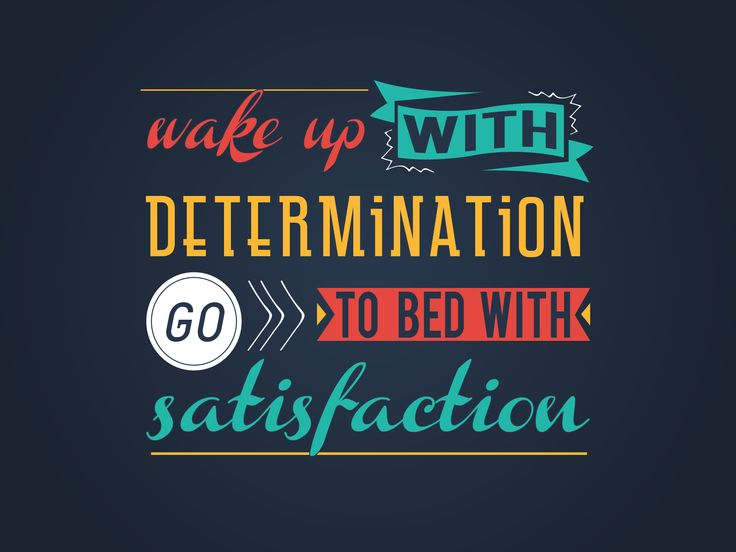 Just Do It Quote Wallpaper Shia Wake Up With Determination Go To Bed With Satisfaction