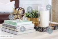 25+ best ideas about Coffee table decorations on Pinterest ...
