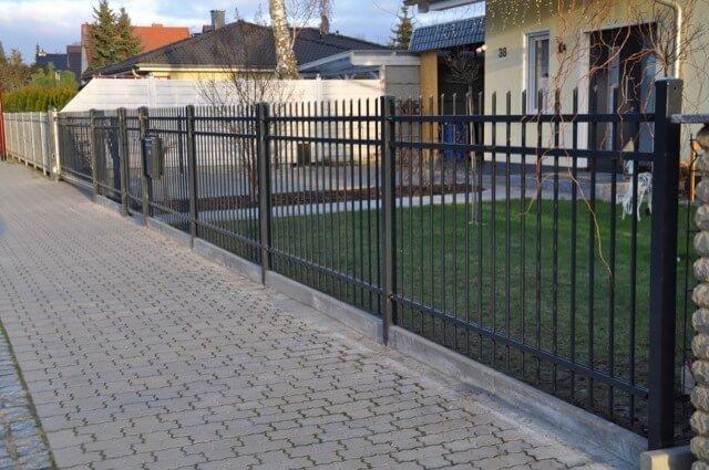 Unser Zaun Aus Polen Günstige Kosten Gute Erfahrungen