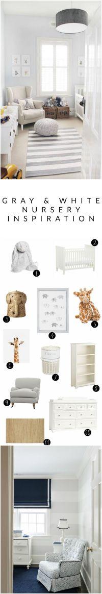 25+ best Twin boy nurseries ideas on Pinterest | Grey boy ...