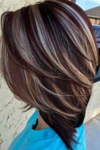 Best 25+ Hair colors ideas on Pinterest
