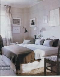 Master Bedroom wall trim | Bedroom ideas | Pinterest