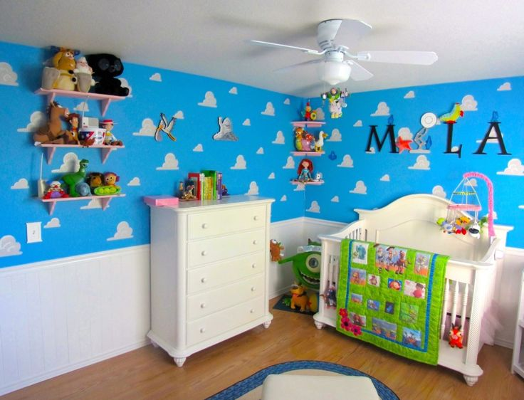 Cute Stitch Wallpaper With Glass Walls 78 Images About Colorful And Fun Baby Rooms On Pinterest