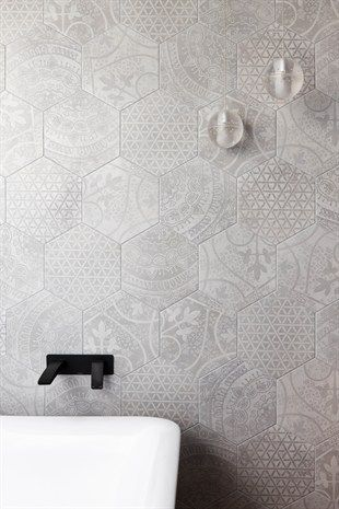 25 Best Ideas About Bathroom Feature Wall On Pinterest