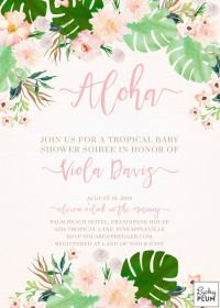17 Best ideas about Baby Invitations on Pinterest   Baby ...